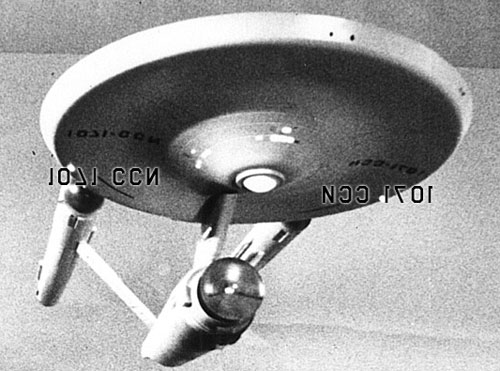 View Source More Starship Enterprise Deck Plans